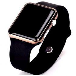 Apple watch black