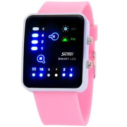 Apple watch pink